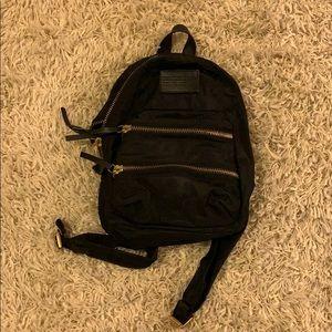 Marc Jacobs Mini Back Backpack